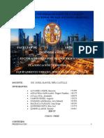 GRUPO 7 EQUIPAMIENTO URBANO,NORMAS, SISTEMA VIAL Y TRANSPORTE URBANO