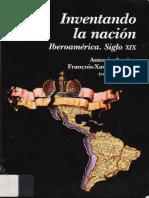 Annino, Antonio; Guerra, F.-X. (coords.) - Inventando la nacion. Iberoamerica siglo XIX [2003].pdf