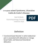 12. Ulcerative Colitis _ Crohn's Disease