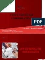 RESUMEN DE LEY GENERAL DE SOCIEDADES
