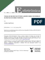 Hedge-Tomada de Decisão em Futuros Agropec com modelos de previsão de series temporais.pdf