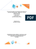 Plantilla Excel Evaluación aspecto económico del proyecto _Listas Chequeos RSE Ambiental y Social (1)
