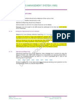 Fleet Section 4 - Communications