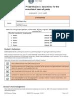 Jorge Assessment FEEDBACK