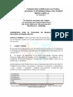 parametros festival nacional del porro san pelayo.pdf