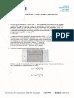 Lista de exercícios - Prova 1.pdf
