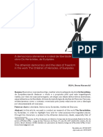 A democracia ateniense e o ideal de liberdade na obra Os Heráclidas, de Eurípides.pdf