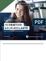 Guía del estudiante 2019-I  xxx