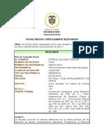 FICHAS HECHOS JURIDICAMENTE RELEVANTES