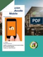 Gabriel_Moreira_Tarea 1_Instalación de Moodle App