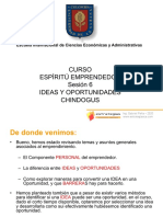 SESION 6 - IDEAS OPORTUNIDADES CHINDOGUS ESPEMP 2020-1