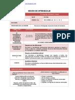 MODELO DE SESION DEL NIVEL PRIMARIO.docx
