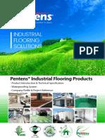 Pentens Industrial Flooring Solution.pdf