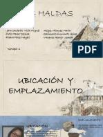 GRUPO 1 INFOGRAFIA - ARQUITECTURA Y DISEÑO