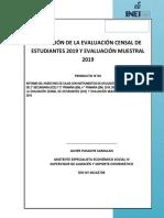 MODELO DE PRODUCTO SUPERVISOR DE ALMACEN Y SOPORTE INFORMATICO