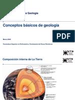 Fund de la Geología 1