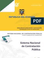 Presentacion AdminContratos