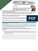 Grado Sexto - Receso - Guia Taller 1 - RESPASO Y REFUERZO DE LOS TEMAS VISTOS (1)