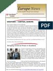 Pf Europe Newsletter December 2010