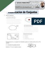CLASES DE CONJUNTOS-PRACTICA
