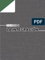 Análisis Matematico cap5 La Integración