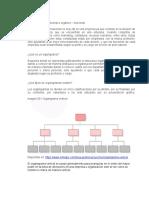 Estructura organizacional u orgánico (1)
