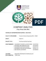 ENT600 Case Study Report (BTS-HB).pdf