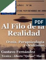 AFR 30 Tabla Radionica