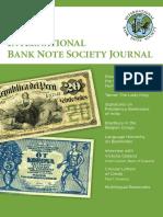 IBNS Sample Journal