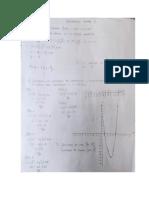Desarrollo Control 2 Cálculo