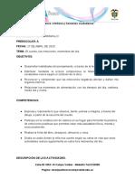 Formato Docentes Actividades Estrategias para la educación y formación Virtual 27.docx