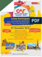 Brochure 2019 CAF