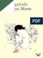 La Engañada, Thomas Mann