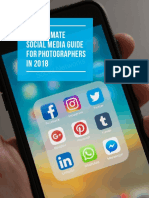 The Ultimate Social Media Guide for Photographers in 2018.pdf