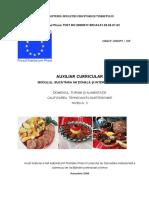 Bucataria nationala si internationala.doc