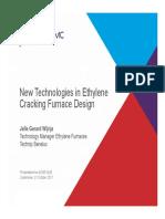 2017-10-31-ldm (New Technologies in Ethylene Furnace)
