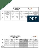 AGENDAS DEBERES  DANZANTES.xls