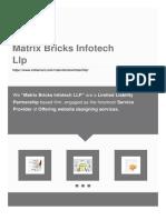 matrix-bricks-infotech-llp