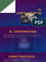 EL CORTOMETRAJE