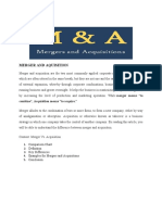 MERGER AND AQUISITION-3.docx