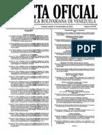 Normas para Clasificación y Tratamiento de la Información en la Administración Públicaca (Suscerte 2010)
