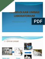 kuliah 8. pengelolaan limbah laboratorium nani [Compatib-1.pdf