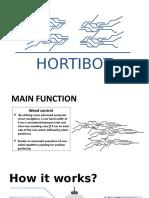 Hortibot