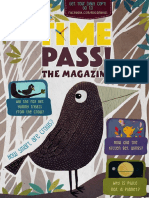 Mocomi TimePass the Magazine - Issue 25