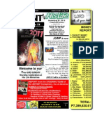 December 26 2010 Newsletter One Half Version