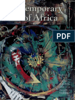 Andre Magnin, Jacques Soulillou - Contemporary Art of Africa-Harry N Abrams (1996)