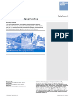 gs lodging industry primer 2012