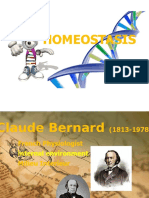 LECTURE-002-HOMEOSTASIS