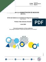 UCR - Int Neg - El Rol del Gobierno en el Ambiemte de Negocios de Costa Rica  2020 (2).pdf