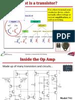 Transistors-1 rev